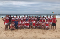 'We all go together' - The Sydney GAA club leading the way Down Under