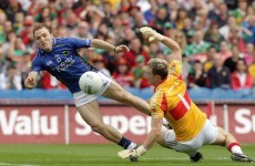 Kerry will be fired up for Mayo clash – Moynihan