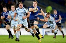 Leinster versus Cardiff: 3 key battles for the quarter-final clash