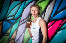 Coyle just misses out on podium place at WC final