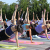 4 events for... yoga enthusiasts in need of a grand stretch