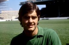 Ex-Ireland and Man City goalkeeper dies aged 65