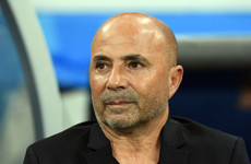 Argentina deny reports players want manager out