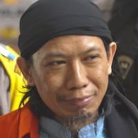 Indonesian cleric sentenced to death over terror attack