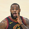LeBron in 'good dialogue' with Cavs as they await decision about his future