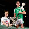 'It's more of a pride thing that it's all us this year. All the players we have are from Kildare'