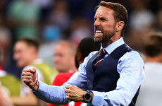Southgate criticises English press for team leak