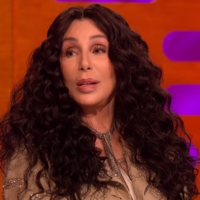 Cher told Graham Norton that she ran away from home, stole a horse and went to jail all before the age of 12