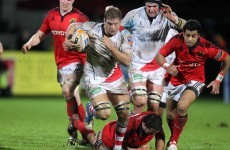 Munster versus Ulster: 3 keys battles to decide European Cup clash