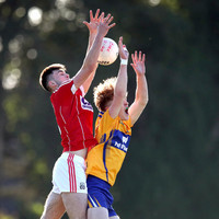 Cork U20s avoid shock at the hands of Clare to book Munster final showdown with Kerry
