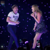 Taylor Swift brought Niall Horan out during her London gig to sing 'Slow Hands'