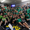 Ireland's leaders stand up when it matters to help complete magical season
