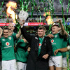 Series success and squad development - Schmidt comes up trumps