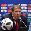Leaked England team gives Panama no advantage, insists Gomez