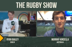 The Rugby Show: Reaction from Sydney as Ireland seal landmark series win