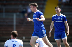 Monaghan march on in qualifiers with ruthless 27-point hammering of Waterford