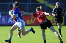 Cavan edge past Down while Armagh and Leitrim both prevail in the All-Ireland SFC qualifiers