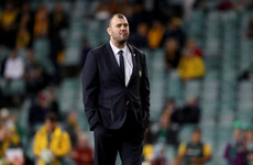 Cheika invited referee to post-match press conference to explain decisions
