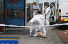 Youth arrested over discovery of man's body in Dublin park