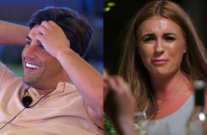 There's a rumour that Jack's ex-girlfriend could be heading in to the Love Island villa