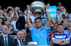 Dublin blow Laois away with 18-point victory to land record 8th Leinster crown in-a-row