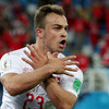 Swiss pair could be set for bans following controversial goal celebrations