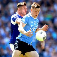As it happened: Dublin vs Laois, Leinster SFC final