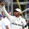 Hamilton wins French Grand Prix to reclaim top spot in Formula One championship