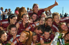 Cora Staunton starts for Mayo but Galway win out to lift Connacht title