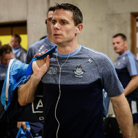 Comerford's first start goes off without a hitch but Cluxton set to return by Super 8s