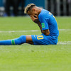 Neymar 'entitled to feel upset', says Brazil team-mate
