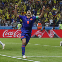 Colombia come good as Poland dumped out of the World Cup