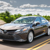 The Toyota Camry is coming back to Ireland after 14 years