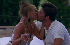 Danny Dyer has broken his silence on Love Island after Jack and Dani's big moment last night