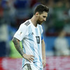 On the brink, Argentina handed a final shot at World Cup salvation