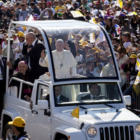 Tickets for the Pope's visit to Knock booked out in just four hours