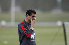 'We can't afford to relax...We need to be awake with our eyes open' - Hierro