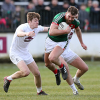 Kildare at home to Mayo, Tyrone head to Cavan - the latest GAA football qualifier draw