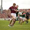 Galway midfielder an injury doubt ahead of Super 8s after suffering suspected broken wrist