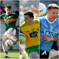 Do you agree with the man-of-the-match award winners from the weekend's GAA football finals?