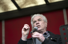 'It's a no-brainer, let's decriminalise' - Fr Peter McVerry on Ireland's drug laws