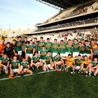 Analysis: Kickouts, intensity and attacking strength as Kerry rule Munster ahead of Galway test