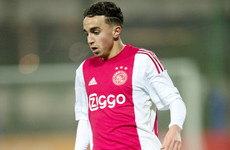 Ajax accepts responsibility for fate of young midfielder who suffered brain damage after collapsing at friendly