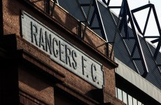 Three bidders in the mix for Rangers