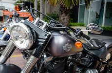 Harley-Davidson to move some production out of the US over EU tariffs