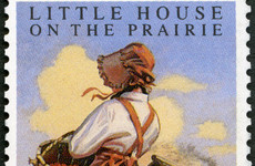 Children's book award drops Laura Ingalls Wilder's name over racist content