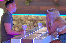 Love Island viewers have a totally different view on Alex after last night's drama