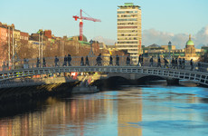 Dublin is now the most expensive city in the eurozone for expats