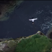Kia ordered to change ad which showed man jumping off cliff while screaming