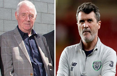 Dunphy: 'I don't know how Roy Keane can go on television and open his mouth'
